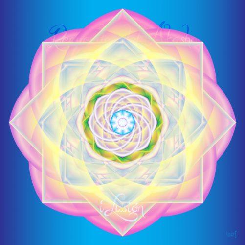 Mandalas con Recuerdos del Akasha iLusión