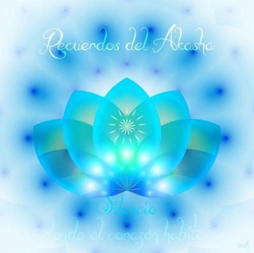 Mandalas con Recuerdos del Akasha Silencio
