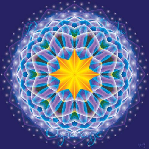 Mandalas con Recuerdos del Akasha Esperanza