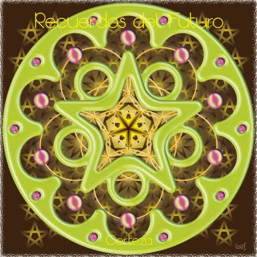 Mandalas con Mandala Recuerdos del Futuro Certeza