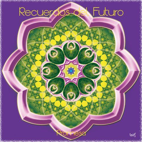 Mandalas con Mandala Recuerdos del Futuro Promesa
