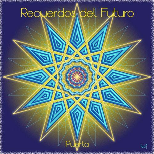 Mandalas con Mandala Recuerdos del Futuro Puerta