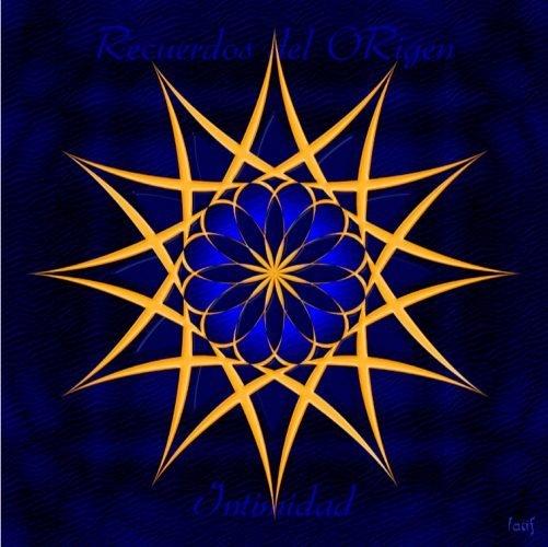 Mandalas con Recuerdos del Origen Intimidad