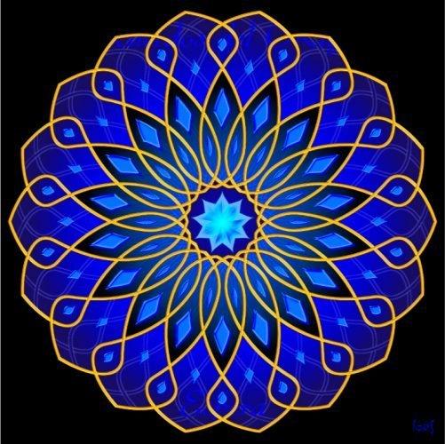 Mandalas con Recuerdos del Origen Espera